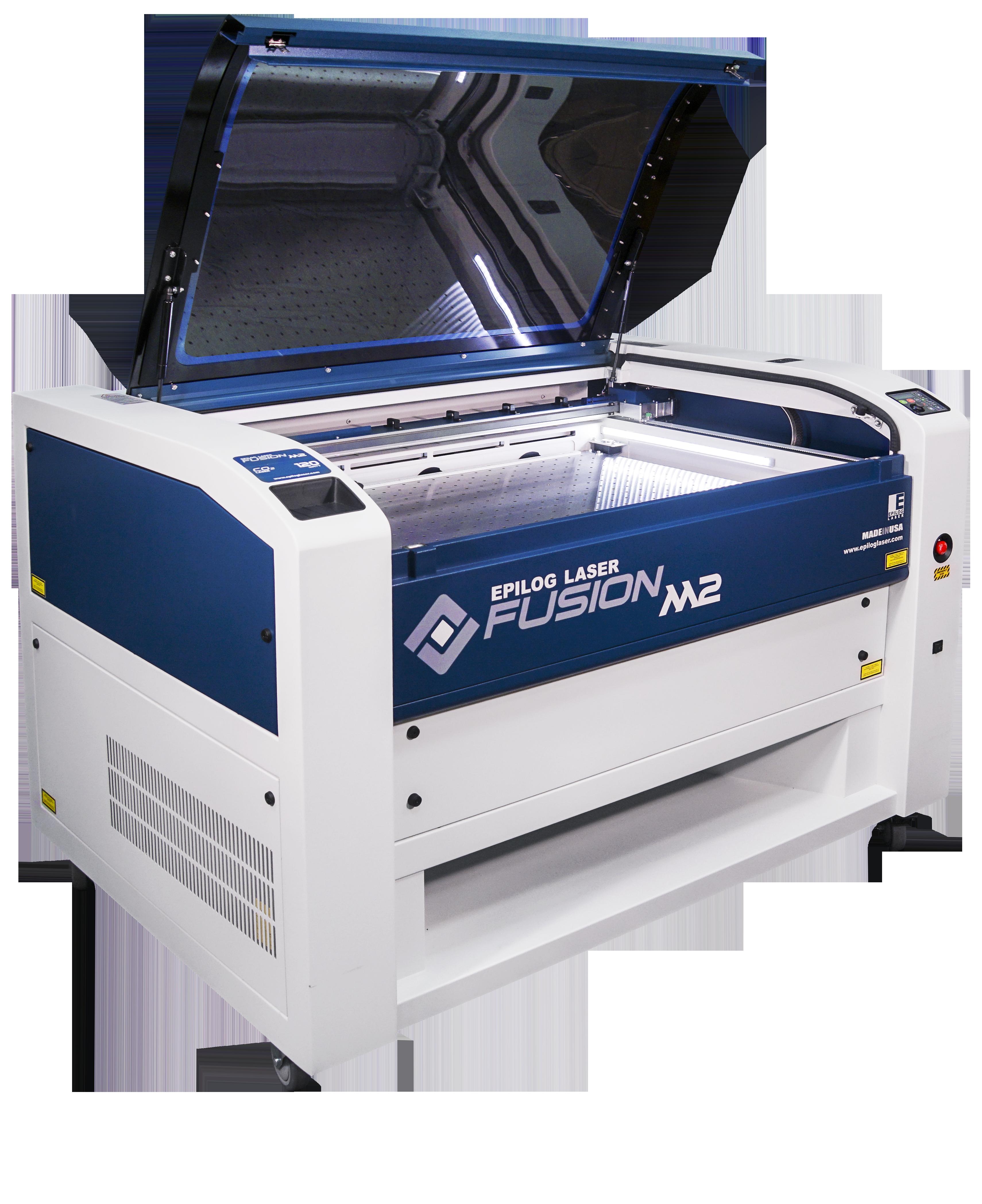 Epilog Fusion M2 Laser