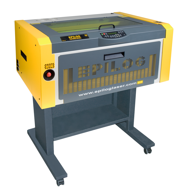 Epilog Fiber Laser - FiberMark