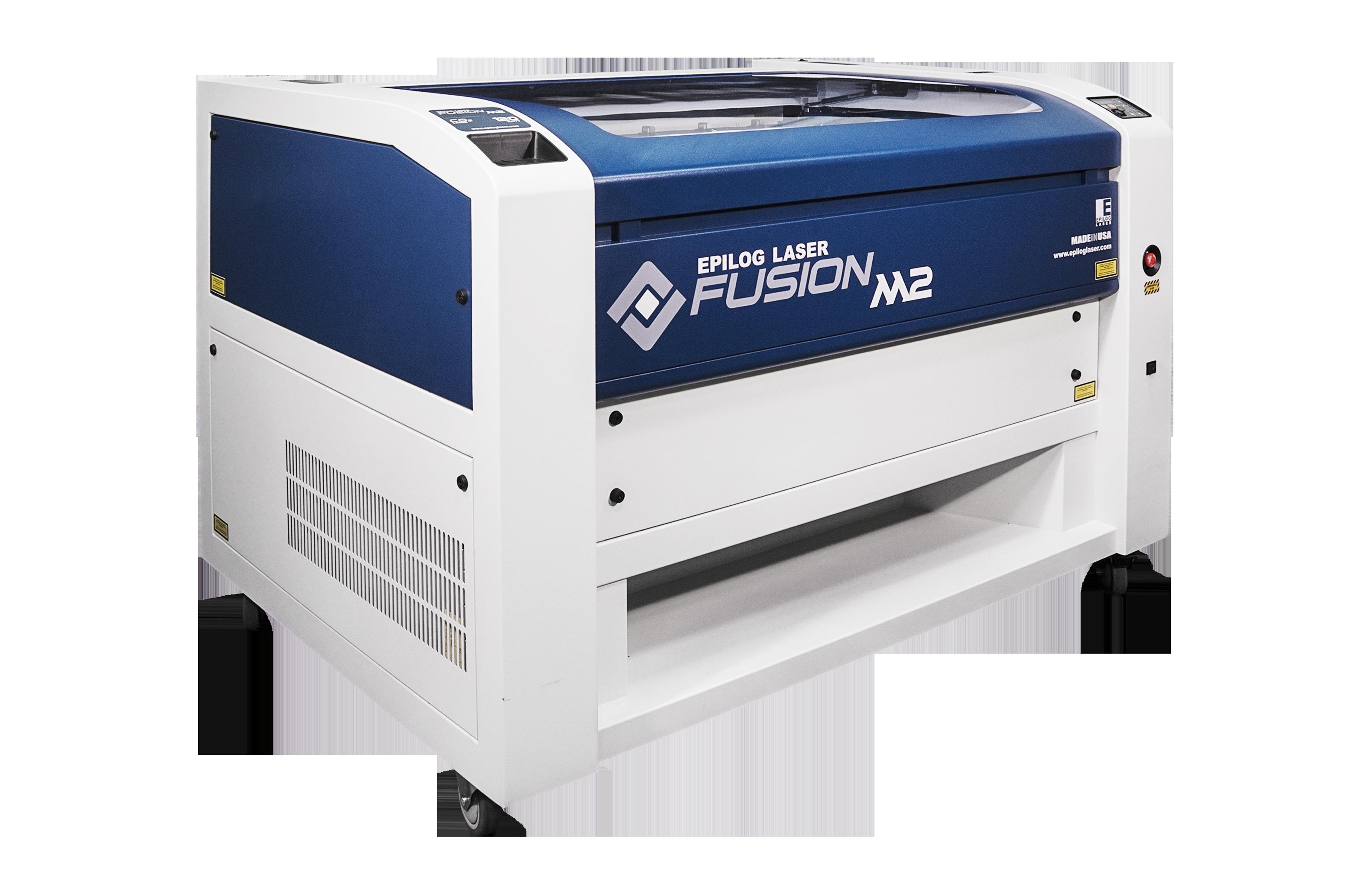 Epilog Fiber Laser - Fusion M2