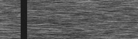 Material gravura - Argintiu periat/Negru (152)